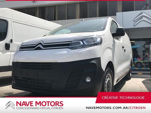 citroën jumpy 2019 0km blanco 3 puertas nueva versión oferta