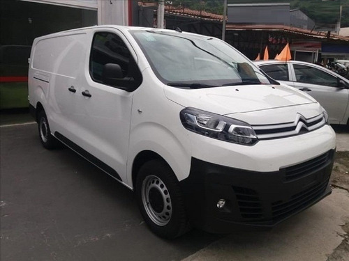 citroën jumpy furgão 1.6 bluehdi pack 0km2020