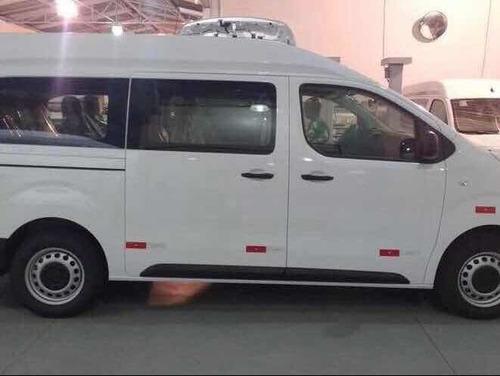 citroën jumpy minibus 2019