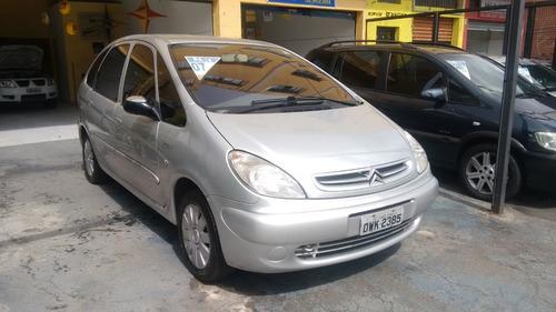 citroën picasso glx - 2007