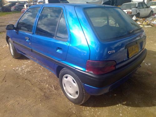 citroën saxo saxo 1400 5 puertas 1997