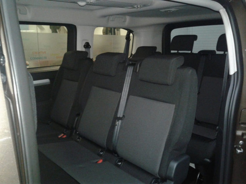 citroën spacetourer hdi feel pack.20