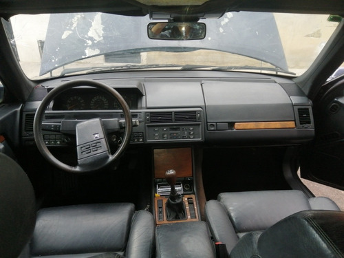 citroën xm exclusive automóvil