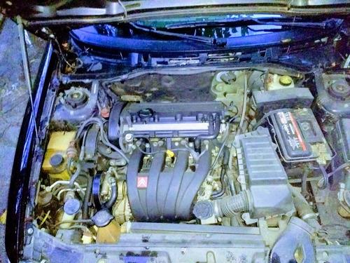citroën xsara 1.8 glx 5p perua 2001