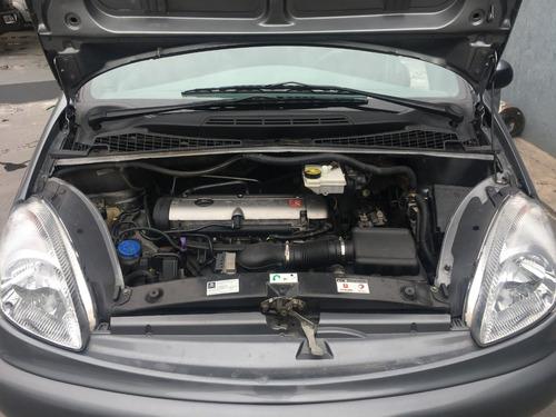 citroën xsara picasso 2.0 16v gris 5 puertas ffz