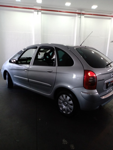 citroën xsara picasso 2010 1.6 exclusive flex 5p