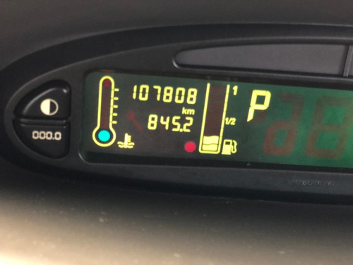 citroën  xsara picasso 2011 2.0 exclusive aut 5p - impecavel