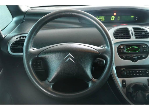 citroën xsara picasso exclusive 2.0