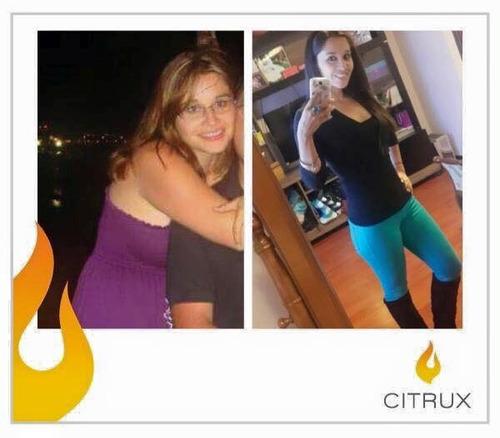 citrux promocion! 1 mes por $40 3 meses por $80