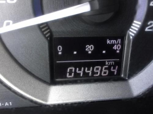 city 1.5 lx 16v flex 4p automático 44964km