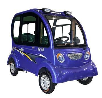 city car   mini car electrico