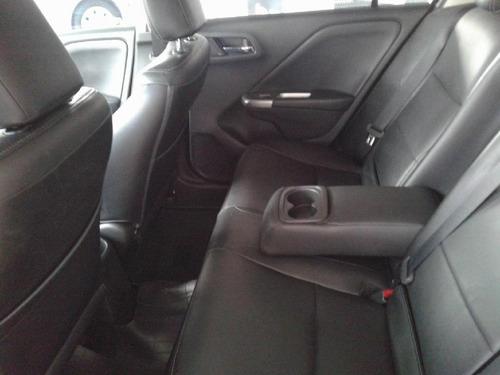 city city sedan lx 1.5 flex 16v 4p aut.