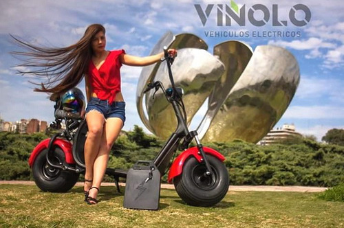 city coco 70km -plan gob 16%- viñolo vehículos eléctricos /e