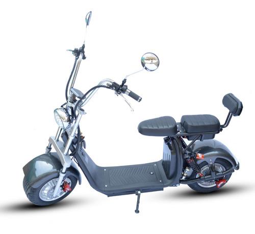 city coco ibiza chopper / new 2020 / bateria litio