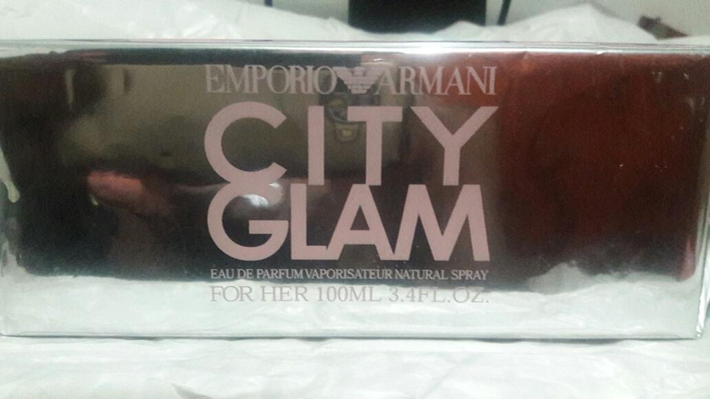 City Glam Emporio Armani - R  450,00 em Mercado Livre 5ea46a96ef