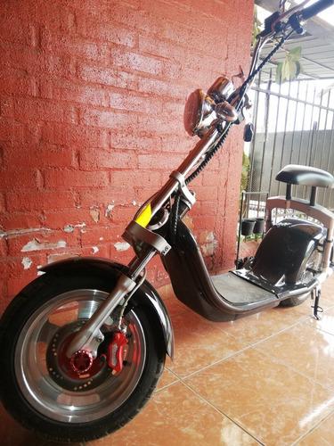 city moto eléctrica  harley