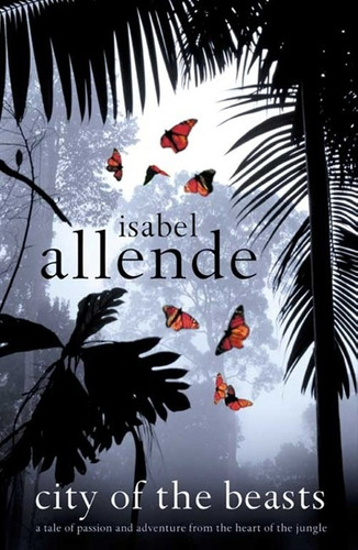 city of the beasts - isabel allende  harper collins rincon 9