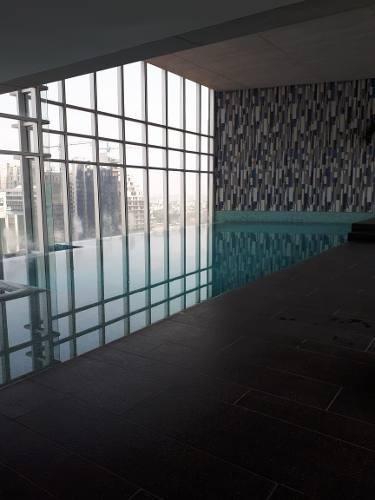 city towers coyoacan, departamento para estrenar en venta  con 2 recámaras