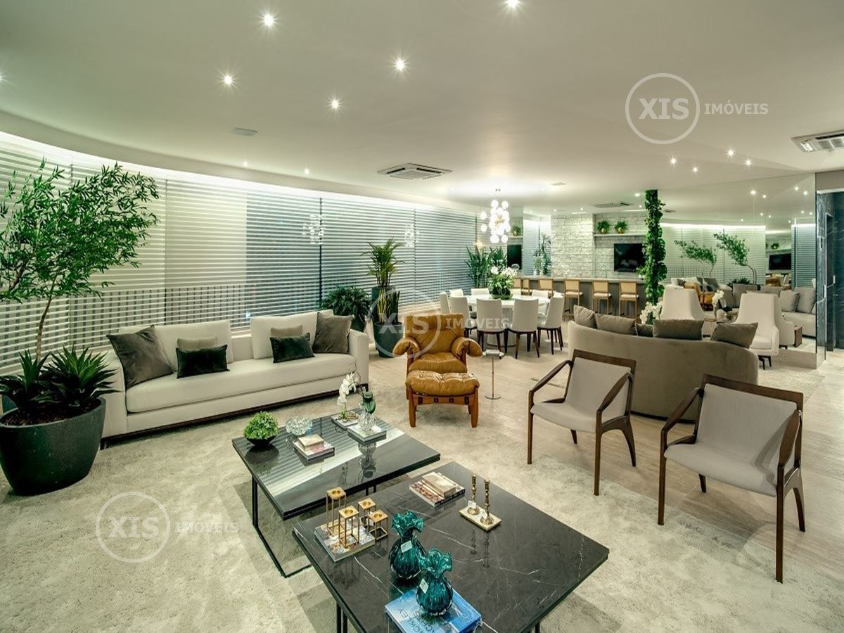 city vogue alameda, apartamento 4 suites, setor oeste