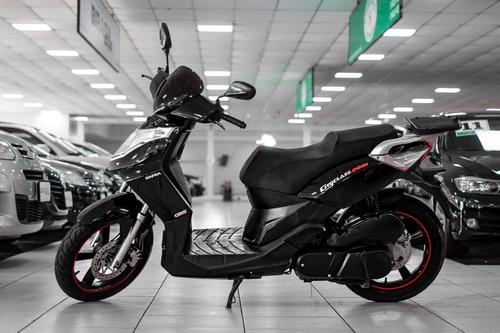 cityclass 200i  2016 financiamos feirão de motos essa semana