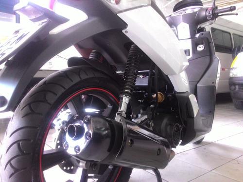 cityclass 200i moto dafra