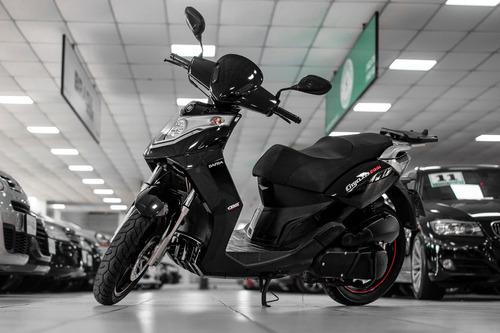 cityclass 200i motos