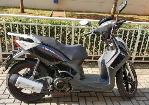 cityclass - única dona, uma moto que nunca caiu!