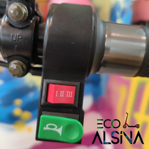 citycoco moto scooter eléctrica ahora 12 nuevo 0km hot sale