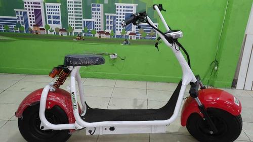 citycoco moto scooter eléctrica / litio ahora 12 nuevo 0km