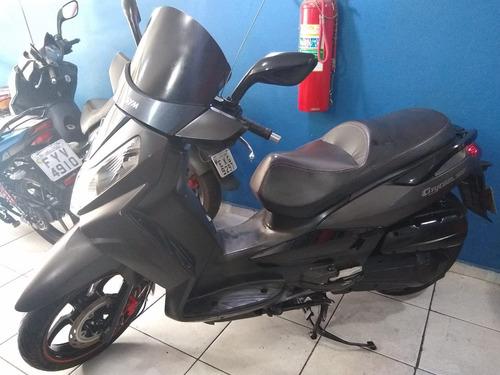 citycom 300 2014 linda moto 12 x $ 793 ent 2.500 rainha moto