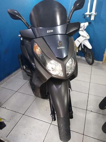 citycom 300 2014 linda moto 12 x $ 906 ent 2.500 rainha moto