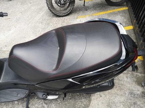 citycom 300 moto sym