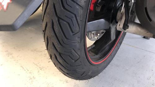 citycom 300i s 2017 (19000 km) 2 pneus novos