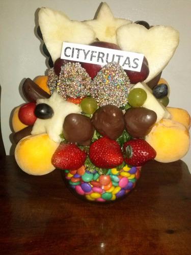 cityfrutas caracas arreglos frutales