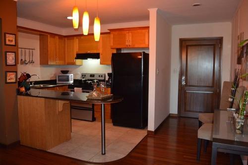 citymax alquila apartamento amueblado en zona 10