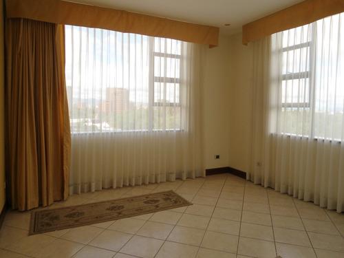 citymax alquila apartamento en zona 10