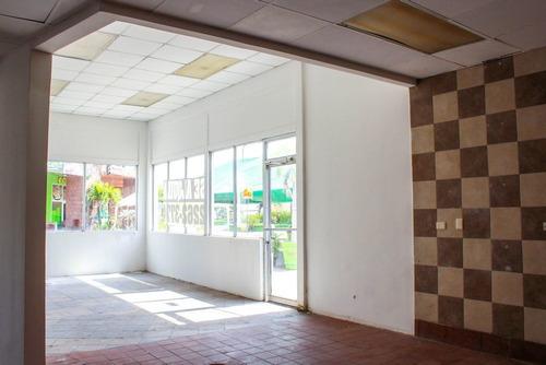citymax alquila local en  centro comercial el faro la libert