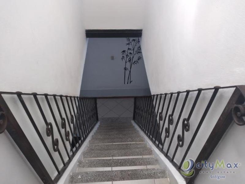 citymax antigua renta apartamento amueblado en ciudad vieja