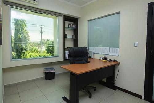 citymax renta oficina todo incluido en colonia san benito.