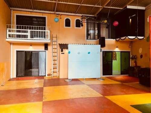 ciudad de méxico: inmueble productivo en venta