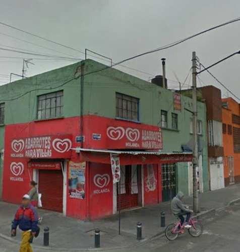 ciudad de méxico: terreno en venta