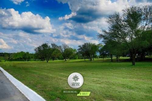 ciudad del sol - residencial & golf / terrenos de 1,000m2