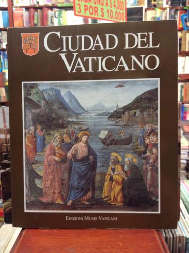 ciudad del vaticano - oracio petrozillo - ed. musei vaticani