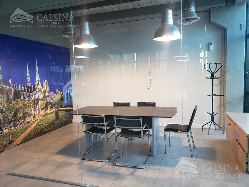ciudad empresaria - av la voz del interior al 7000 - cba - oficina en alquiler y venta