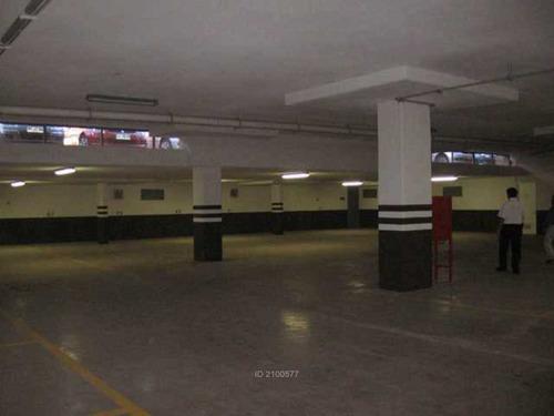 ciudad empresarial - huechuraba