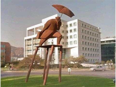 ciudad empresarial / huechuraba