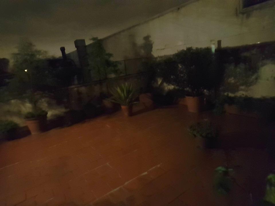 ciudad jardín: excelente departamento de 4 ambientes 2 baños completos de 105m2 cubiertos y terraza propia de 80m2, cochera f: 6065