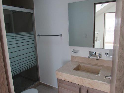 ciudad maderas, 4ta recámara, 3 baños completos, roof garden