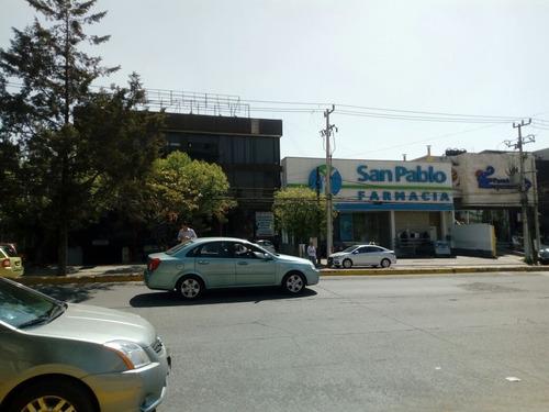 ciudad satélite oficina en renta