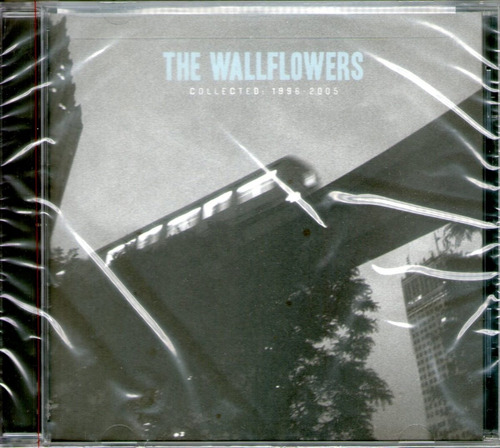 ciudad the wallflowers collected (cd sellado usa) oasis rem